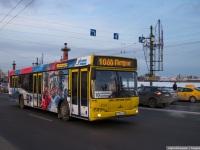 Санкт-Петербург. МАЗ-103.468 в105ну