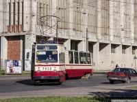 Санкт-Петербург. ЛВС-86К №7012