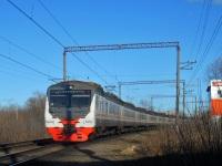 Калуга. ЭД4М-0470