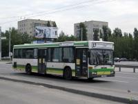 Липецк. Mercedes O405N н115ов