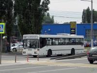 Липецк. Mercedes O405N н538кх