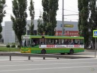 Липецк. Mercedes O405 ае263