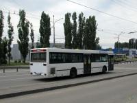 Липецк. Mercedes O405N н438но