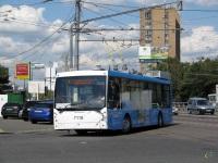 Москва. ТролЗа-5265.00 №7118