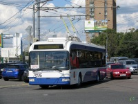Москва. СВАРЗ-6235.01 (АКСМ-321) №7896