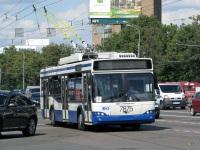 Москва. СВАРЗ-МАЗ-6235.00 №7875