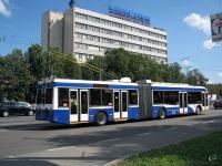 Москва. СВАРЗ-6237 №7687