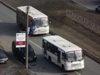 Санкт-Петербург. ПАЗ-320402-05 в517мс, ПАЗ-320402-05 в364кр