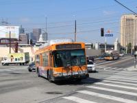 Лос-Анджелес. NABI 40-LFW 1367861