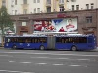 Москва. ЛиАЗ-6213.22 н147ма