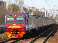 Москва. ЭД4М-0403