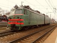 ВЛ10у-756