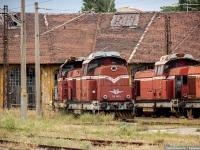 Варна. LDH 125 (55)-083.0, LDH 125 (55)-108.5