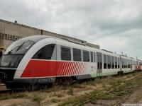 Варна. Siemens Desiro Classic-10 004.3, Siemens Desiro Classic-10 003