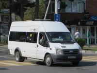 Анапа. Имя-М-3006 (Ford Transit) т507ну