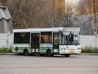 Москва. ПАЗ-3237-01 (32370A) ее072