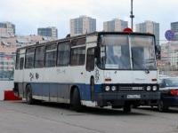 Москва. Ikarus 250.93 вк774к