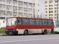Москва. Ikarus 256.54 н798ст