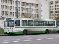 Москва. ЛиАЗ-5256.30 т241тр