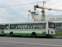Москва. ЛиАЗ-5256.00 у065оо