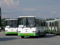 Жуковский. ЛиАЗ-6212.01 ев883