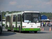 Жуковский. ЛиАЗ-6212.01 ее424