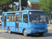 Анапа. ПАЗ-320401 а076кн