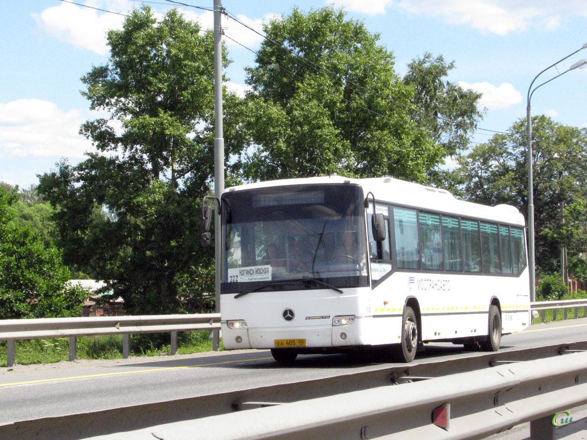 Ногинск. Mercedes-Benz O345 Conecto H еа405