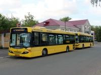 Муром. Scania OmniLink CL94UB вм837, Scania OmniLink CL94UB р181но