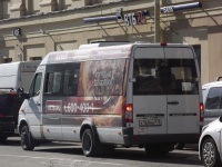 Санкт-Петербург. Луидор-2232 (Mercedes-Benz Sprinter) х160вв