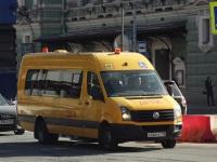 Санкт-Петербург. Луидор-2237 (Volkswagen Crafter) в366рк