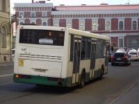 Санкт-Петербург. НефАЗ-52994-40-42 в937нв
