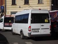 Санкт-Петербург. Луидор-2232 (Mercedes Sprinter) х155вв