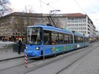Мюнхен. AEG R2.2 №2130