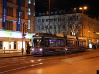 Мюнхен. Adtranz R2.2 №2143