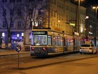 Мюнхен. AEG R2.2 №2115