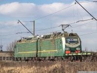 Санкт-Петербург. 2ЭС4К-018