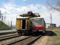 Нижний Новгород. Tatra T6B5 (Tatra T3M) №2902