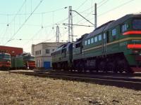 ВЛ10-087, ВЛ10у-703, 2М62-0844