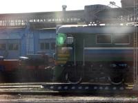 Обнинск. ВЛ8-687