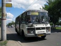 Орёл. ПАЗ-32054 нн458