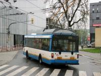 Острава. Škoda 21Tr №3312