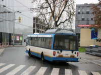 Острава. Škoda 21Tr №3306