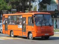 Анапа. ПАЗ-320402-05 к113хс