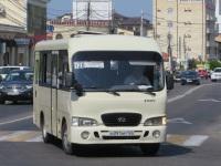 Анапа. Hyundai County SWB н391нр