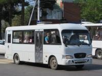 Анапа. Hyundai County LWB р411сс