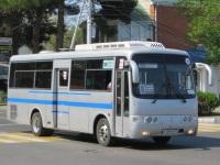 Анапа. Hyundai AeroTown а434ма