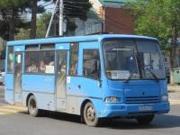 Анапа. ПАЗ-320401 в769рк