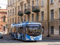 Санкт-Петербург. АКСМ-32100D №3108