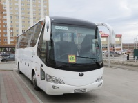 Yutong ZK6129H а003ра
